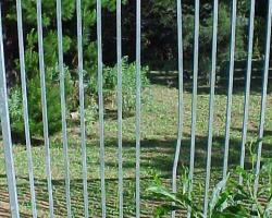 fence forcing
